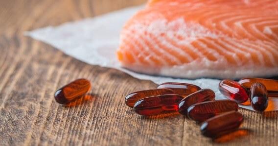 asid lemak omega-3 minyak ikan